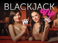 VIP Live Blackjack