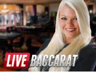 Live Baccarat 2
