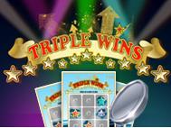 Triple Wins